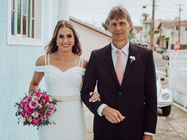 O casamento de Bruno e Renata em Castro, Paraná 14