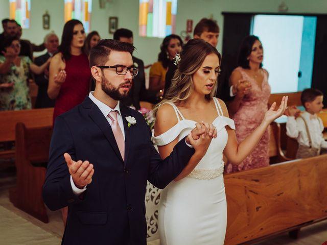 O casamento de Bruno e Renata em Castro, Paraná 17