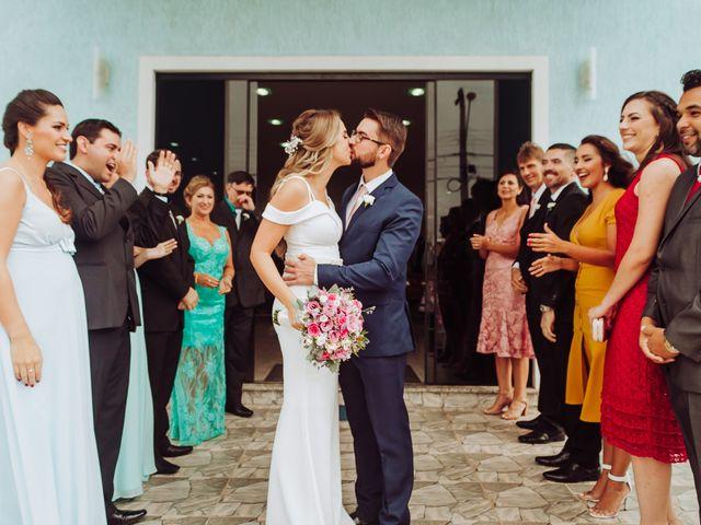 O casamento de Bruno e Renata em Castro, Paraná 18