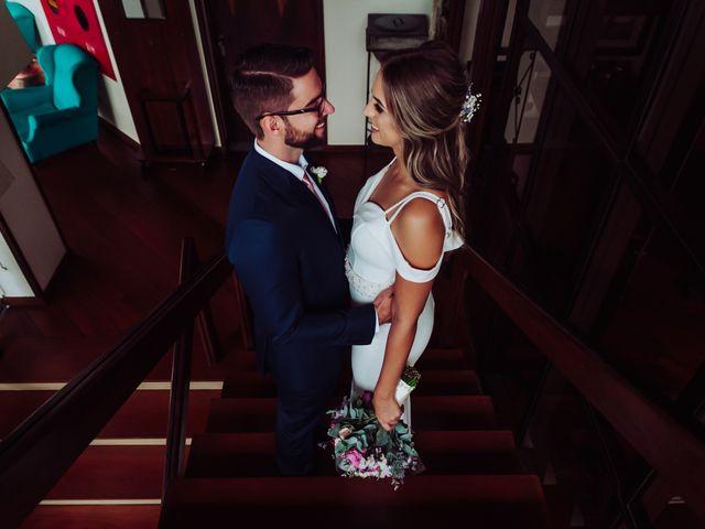 O casamento de Bruno e Renata em Castro, Paraná 19