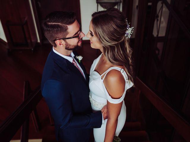 O casamento de Bruno e Renata em Castro, Paraná 20