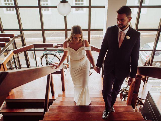 O casamento de Bruno e Renata em Castro, Paraná 22
