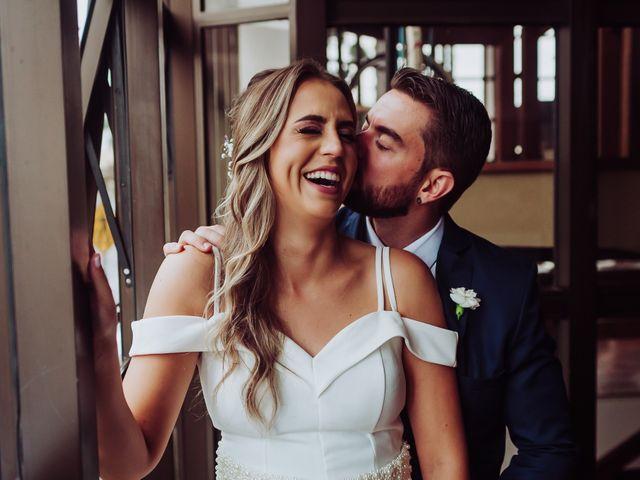 O casamento de Bruno e Renata em Castro, Paraná 23