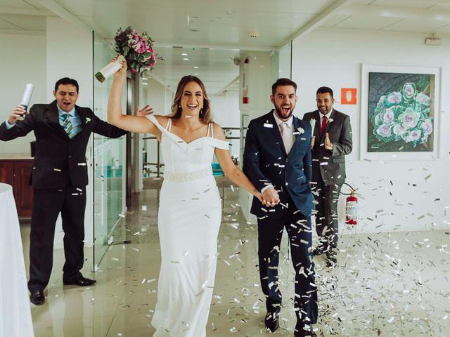 O casamento de Bruno e Renata em Castro, Paraná 24