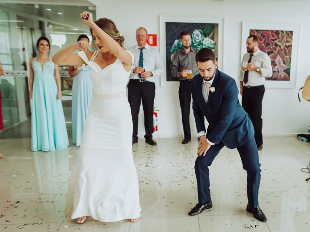 O casamento de Bruno e Renata em Castro, Paraná 1