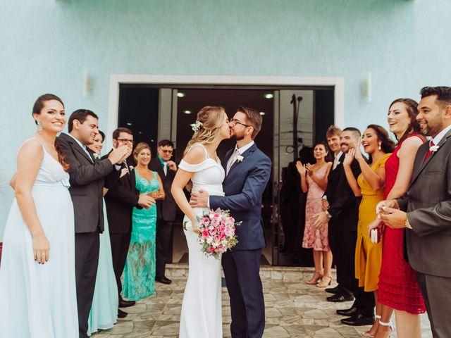 O casamento de Bruno e Renata em Castro, Paraná 2