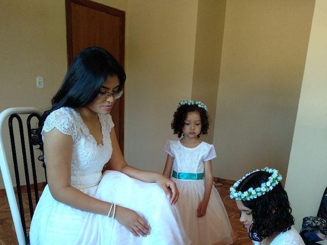 O casamento de Leonardo Bruno e Tayllanna Rebeca em Luís Correia, Piauí 3