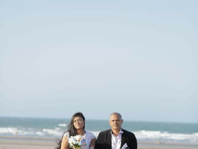 O casamento de Leonardo Bruno e Tayllanna Rebeca em Luís Correia, Piauí 4
