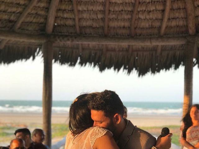 O casamento de Leonardo Bruno e Tayllanna Rebeca em Luís Correia, Piauí 2