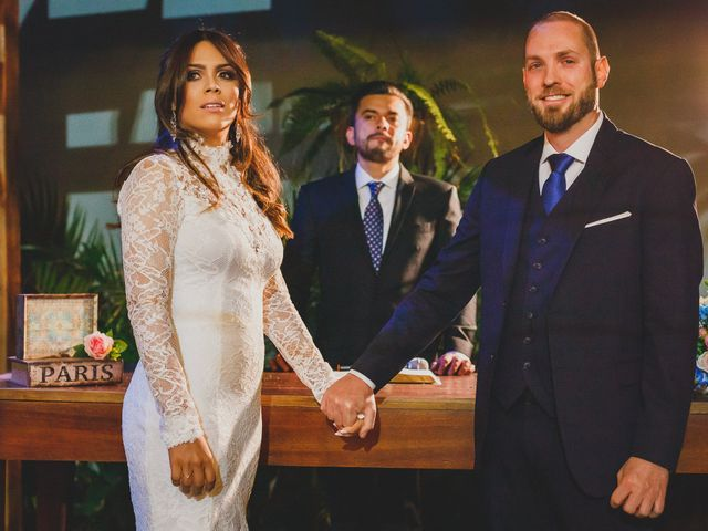 O casamento de Daniel e Suellen em São Paulo, São Paulo 19