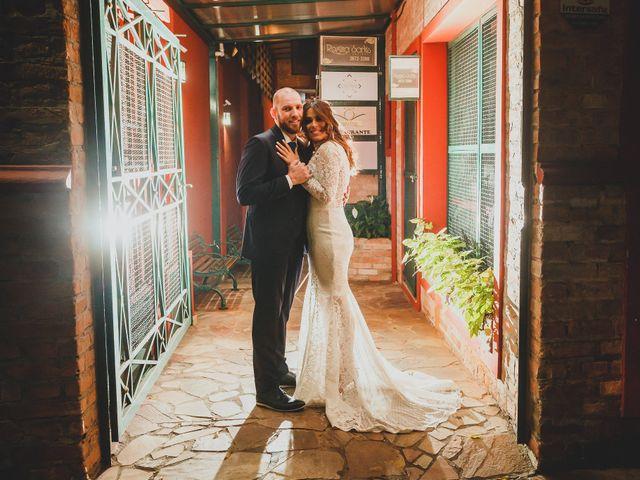 O casamento de Daniel e Suellen em São Paulo, São Paulo 1