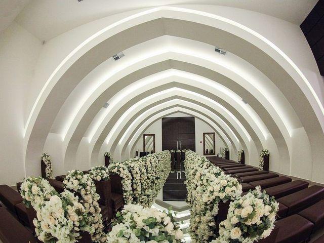 O casamento de Junior e Mariana em São Paulo, São Paulo 3