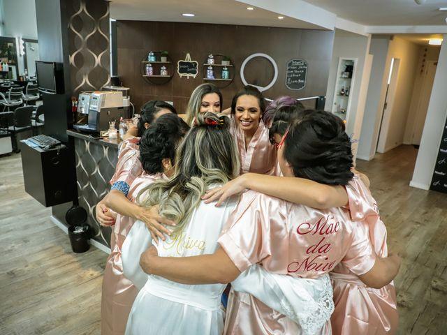 O casamento de Junior e Mariana em São Paulo, São Paulo 13