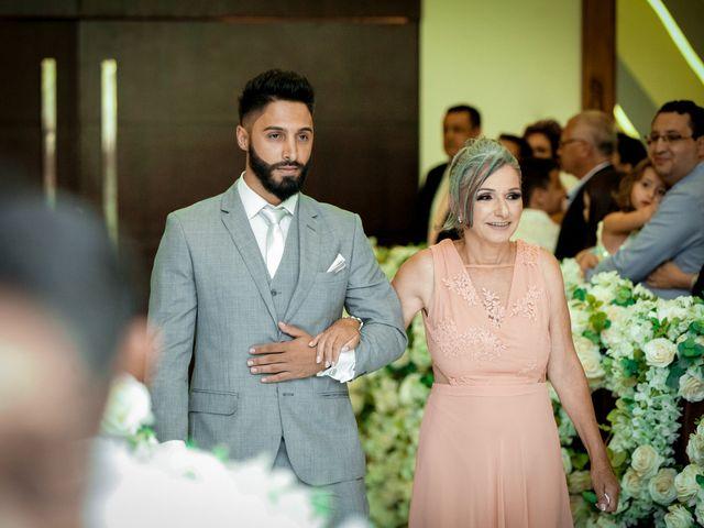 O casamento de Junior e Mariana em São Paulo, São Paulo 27