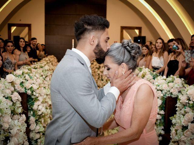 O casamento de Junior e Mariana em São Paulo, São Paulo 28
