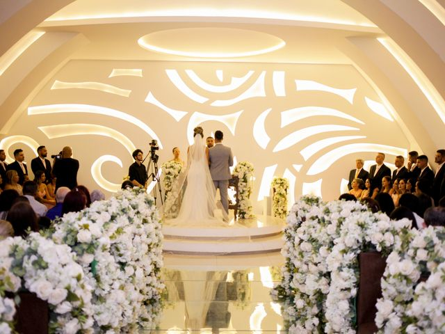 O casamento de Junior e Mariana em São Paulo, São Paulo 35