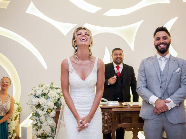 O casamento de Junior e Mariana em São Paulo, São Paulo 36