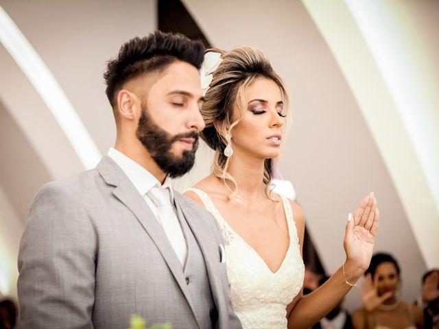 O casamento de Junior e Mariana em São Paulo, São Paulo 40