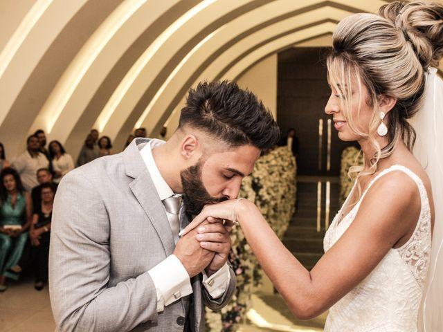 O casamento de Junior e Mariana em São Paulo, São Paulo 41
