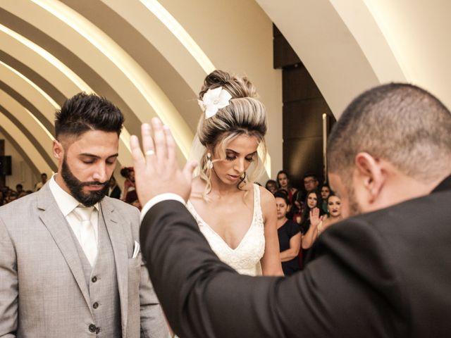 O casamento de Junior e Mariana em São Paulo, São Paulo 42