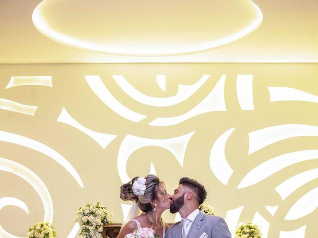 O casamento de Junior e Mariana em São Paulo, São Paulo 44