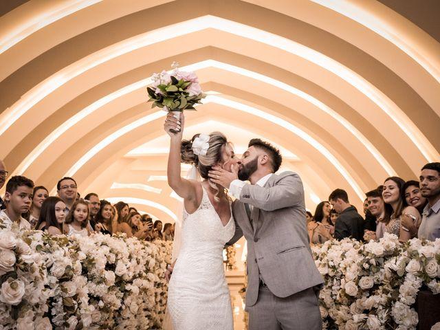 O casamento de Junior e Mariana em São Paulo, São Paulo 45
