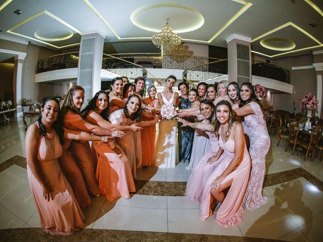 O casamento de Junior e Mariana em São Paulo, São Paulo 48