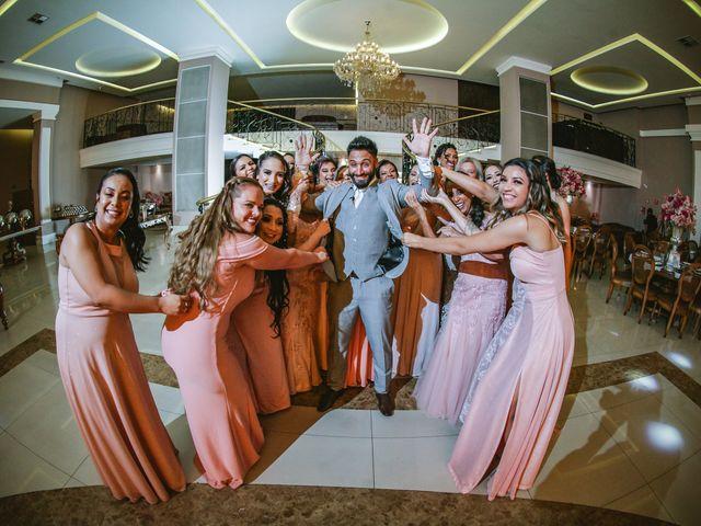 O casamento de Junior e Mariana em São Paulo, São Paulo 49