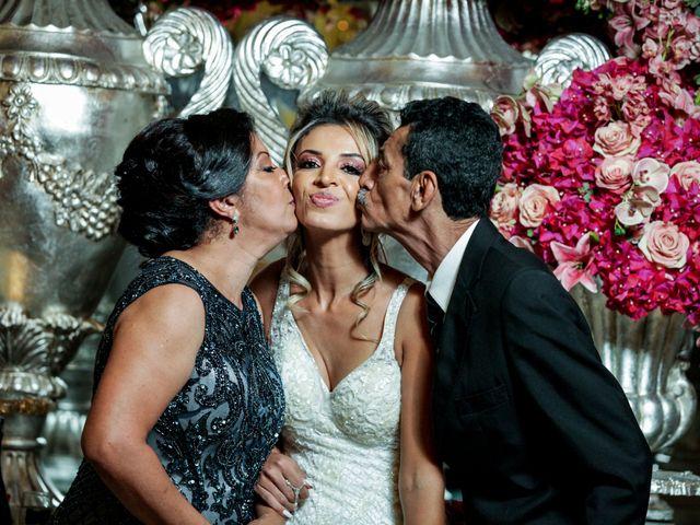 O casamento de Junior e Mariana em São Paulo, São Paulo 55