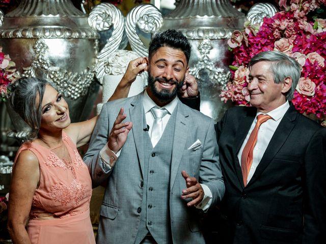 O casamento de Junior e Mariana em São Paulo, São Paulo 56