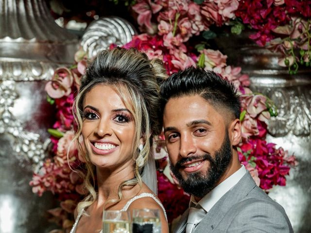 O casamento de Junior e Mariana em São Paulo, São Paulo 57