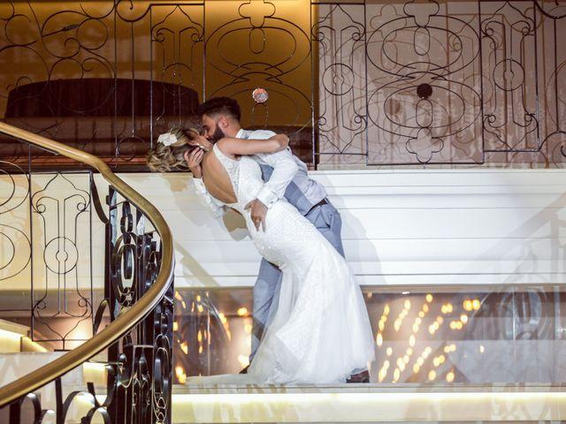 O casamento de Junior e Mariana em São Paulo, São Paulo 75