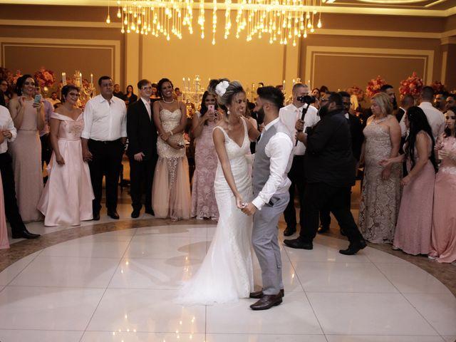 O casamento de Junior e Mariana em São Paulo, São Paulo 76