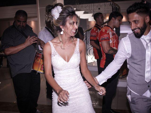 O casamento de Junior e Mariana em São Paulo, São Paulo 81