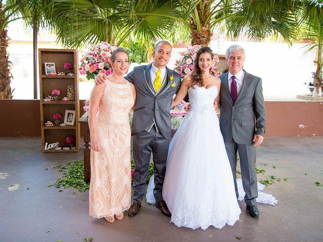 O casamento de Maria Fernanda e Diogo