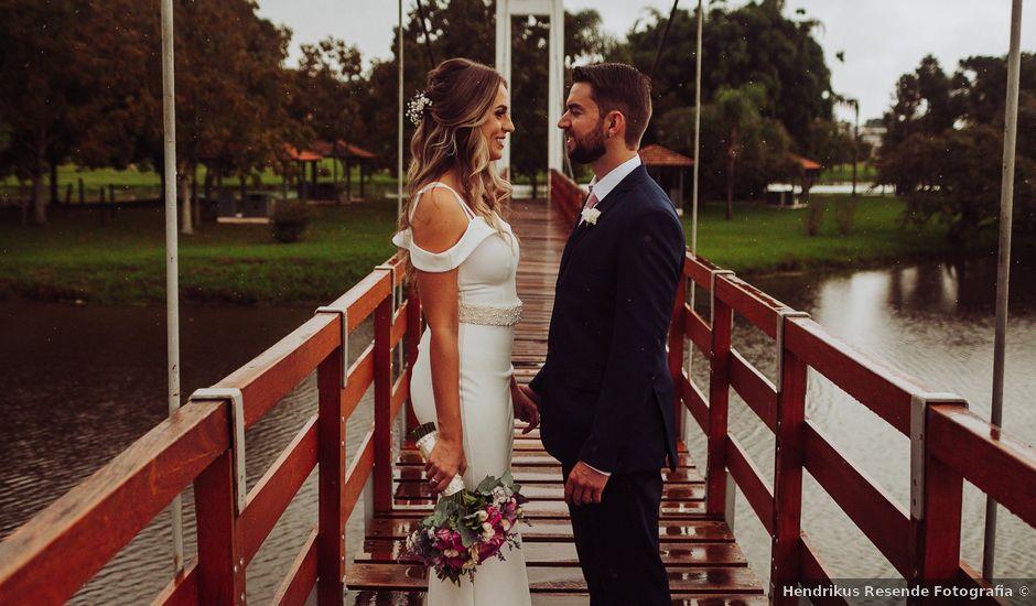 O casamento de Bruno e Renata em Castro, Paraná