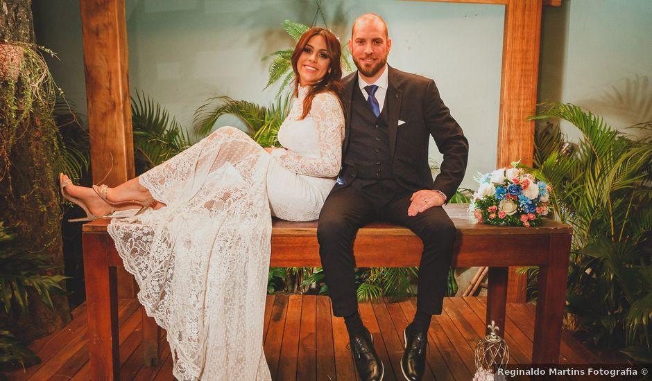 O casamento de Daniel e Suellen em São Paulo, São Paulo