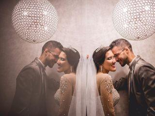 O casamento de Gabriella e Rafael