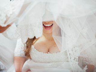 O casamento de Renata e Guilherme 3