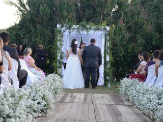O casamento de Maresa e Lankaster 2