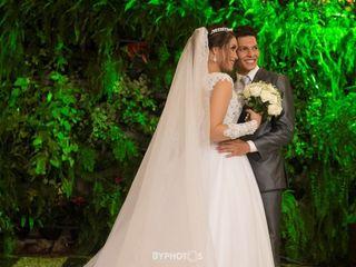 O casamento de Maryanna e Riverson