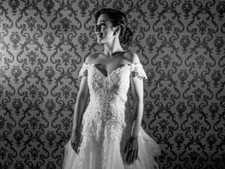O casamento de Marina e Pedro 2