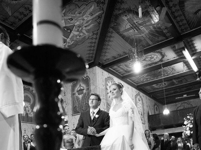 O casamento de Guilherme e Andreia em Canoinhas, Santa Catarina 9