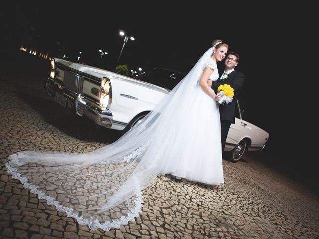 O casamento de Guilherme e Andreia em Canoinhas, Santa Catarina 10