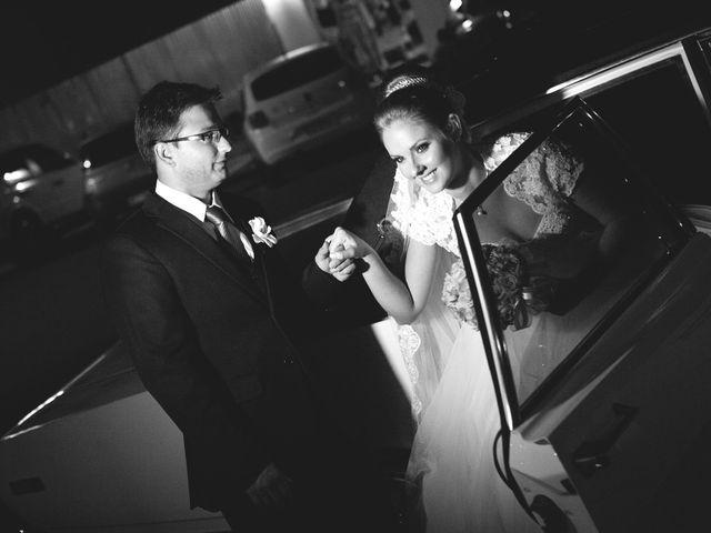 O casamento de Guilherme e Andreia em Canoinhas, Santa Catarina 11