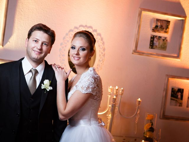 O casamento de Guilherme e Andreia em Canoinhas, Santa Catarina 12