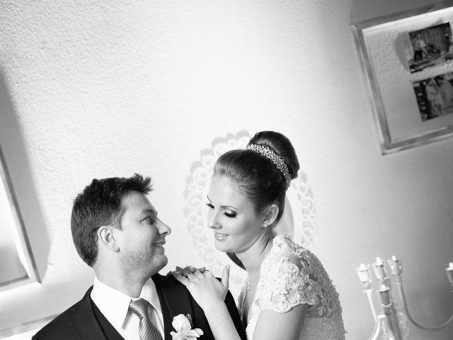 O casamento de Guilherme e Andreia em Canoinhas, Santa Catarina 13