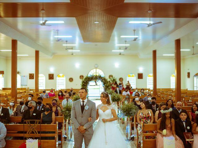O casamento de Leo e Fernanda em Campo Grande, Mato Grosso do Sul 10
