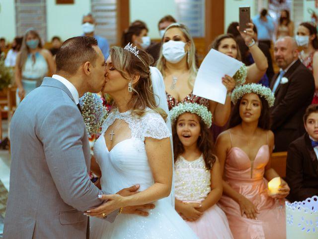 O casamento de Leo e Fernanda em Campo Grande, Mato Grosso do Sul 1