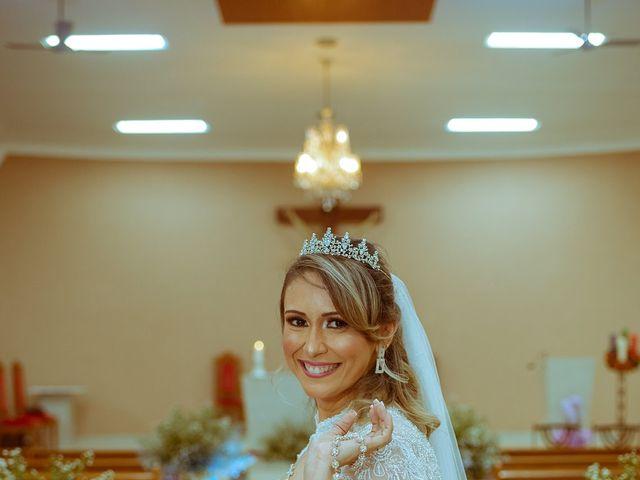 O casamento de Leo e Fernanda em Campo Grande, Mato Grosso do Sul 11